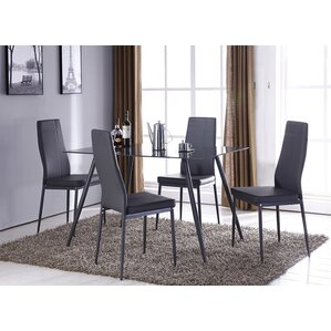 Haley Side Chair (Set Of 4)