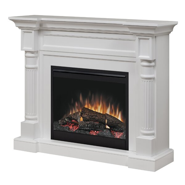 Winston Electric Fireplace By Dimplex.