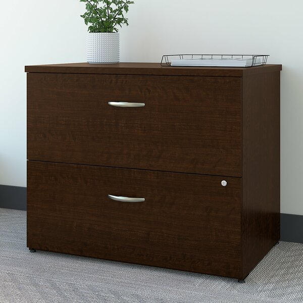 Lateral Filing Cabinet by Bush Business Furniture