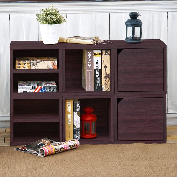 Connect Cubbies Standard Bookcase by Way Basics