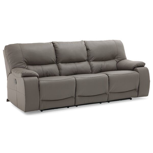Buy Online Cheap Norwood Reclining Sofa by Palliser Furniture by Palliser Furniture