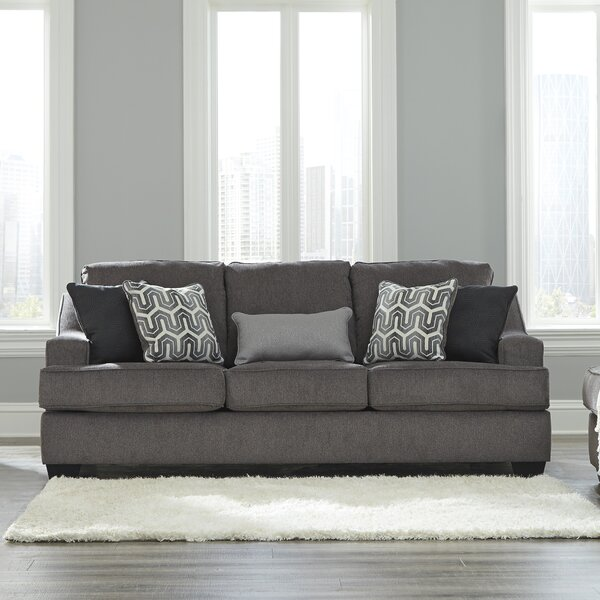 Nicholls Sleeper Sofa by Latitude Run