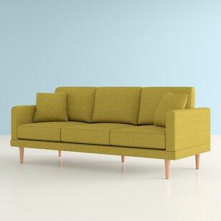 Levinson Mid-Century Sofa