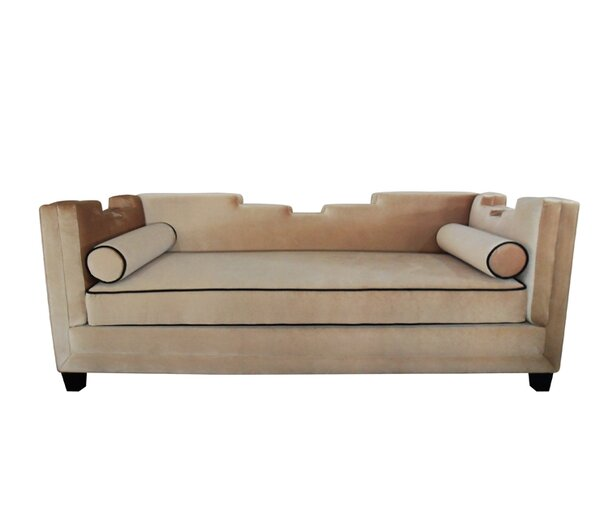 Get New Bella Sofa by My Chic Nest by My Chic Nest