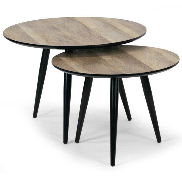 Traci 3 Legs Nesting Tables By Corrigan Studio