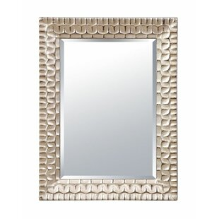 Read Reviews Ballyrobert Wall Accent Mirror By Bloomsbury Market