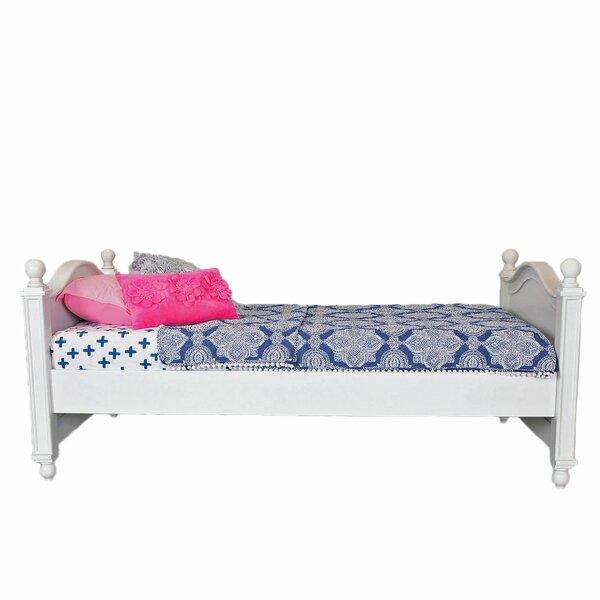 Cowell Twin Bed by Harriet Bee Harriet Bee