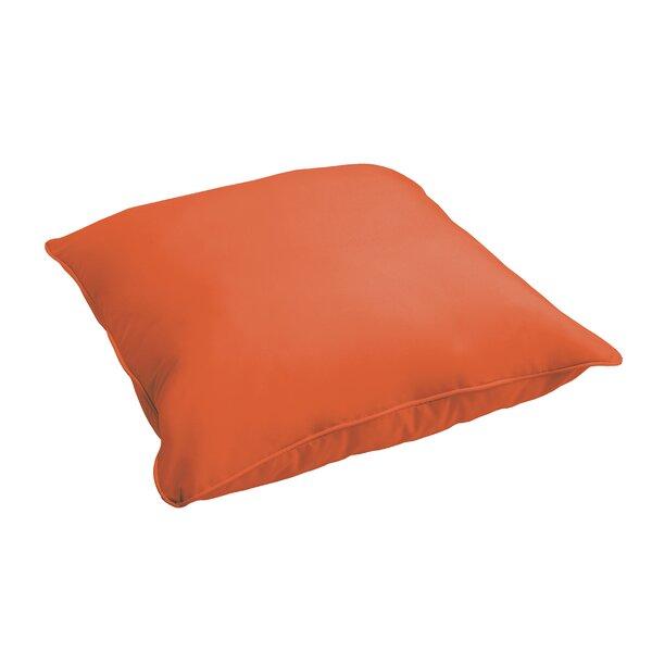 Branan Indoor/Outdoor Floor Pillow by Mercury Row