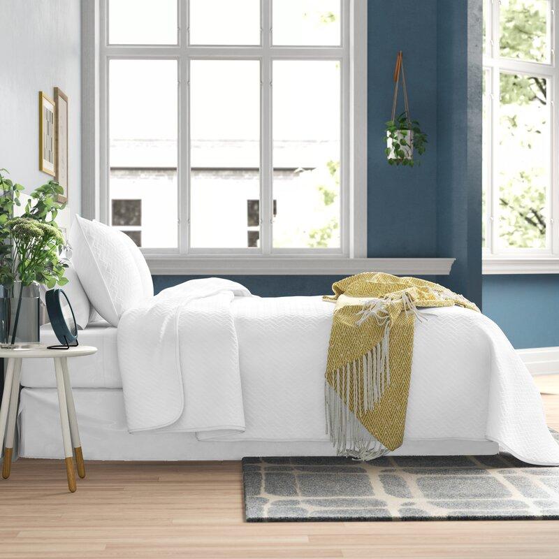 Glennville Coverlet / Bedspread Set
