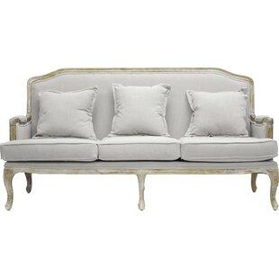 Superbe Milieu Classic French Sofa
