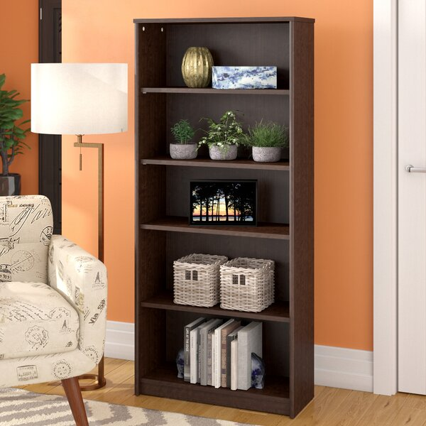 Benter Standard Bookcase by Latitude Run