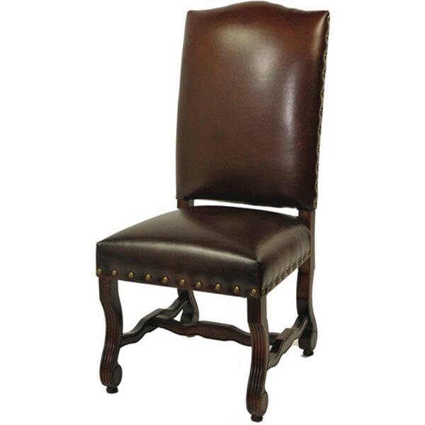 Itzayana Side Chair by Darby Home Co