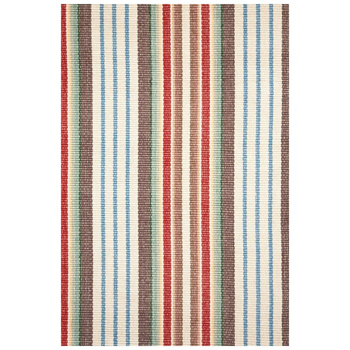Dash And Albert Rugs Hand Woven Cotton Area Rug Amp Reviews