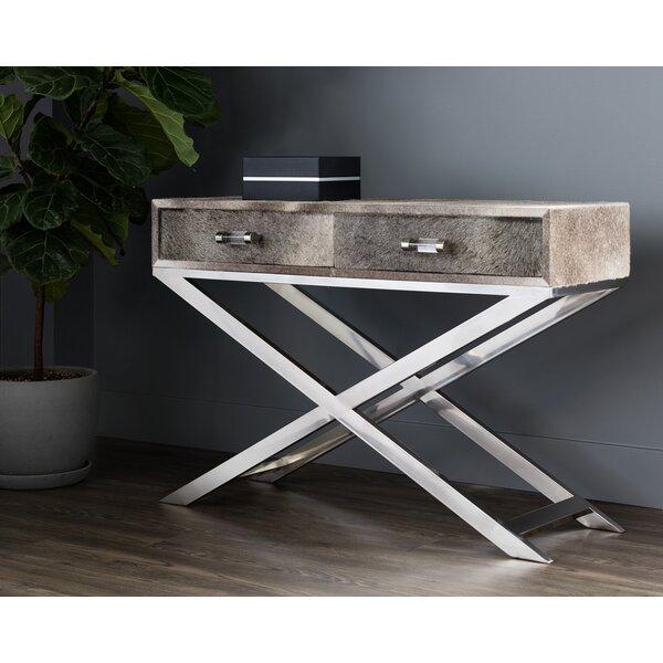 Moncasa Console Table By Sunpan Modern
