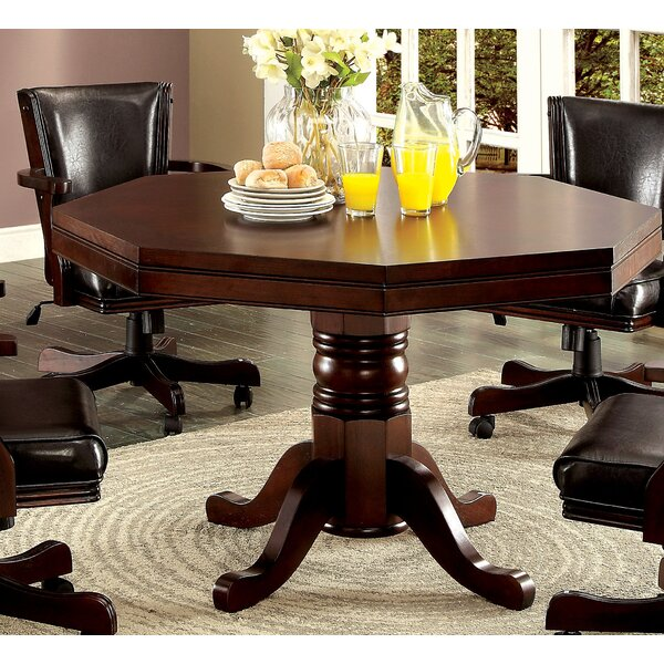 48-inch Reno Poker Table by Hokku Designs Hokku Designs