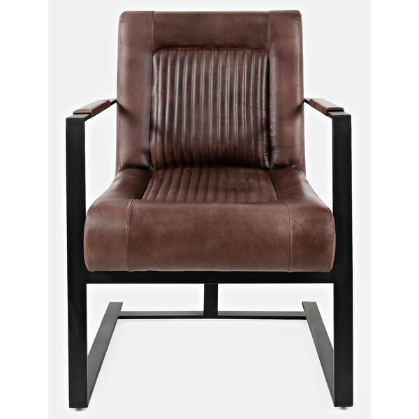 Roudebush  Armchair by Union Rustic Union Rustic