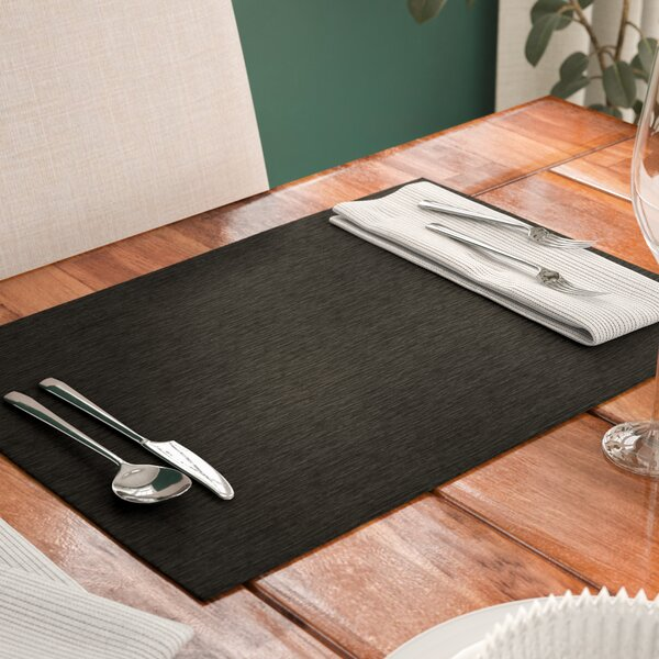Hilderbrand Placemat (Set of 4) by Three Posts