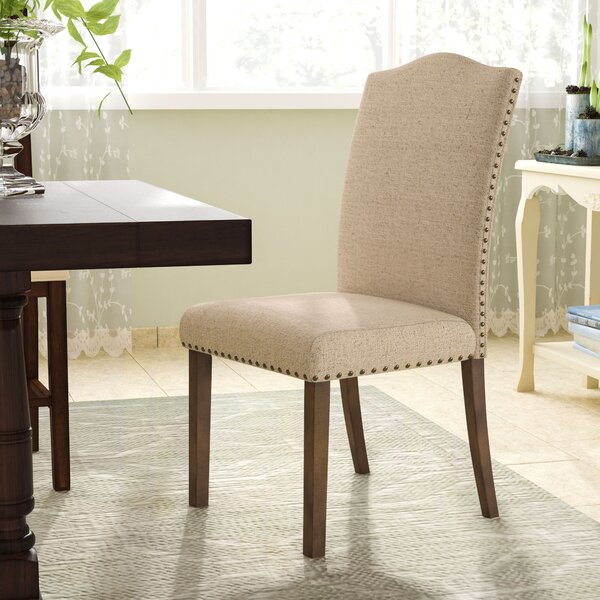 Baylor Side Chair (Set of 2) by Darby Home Co