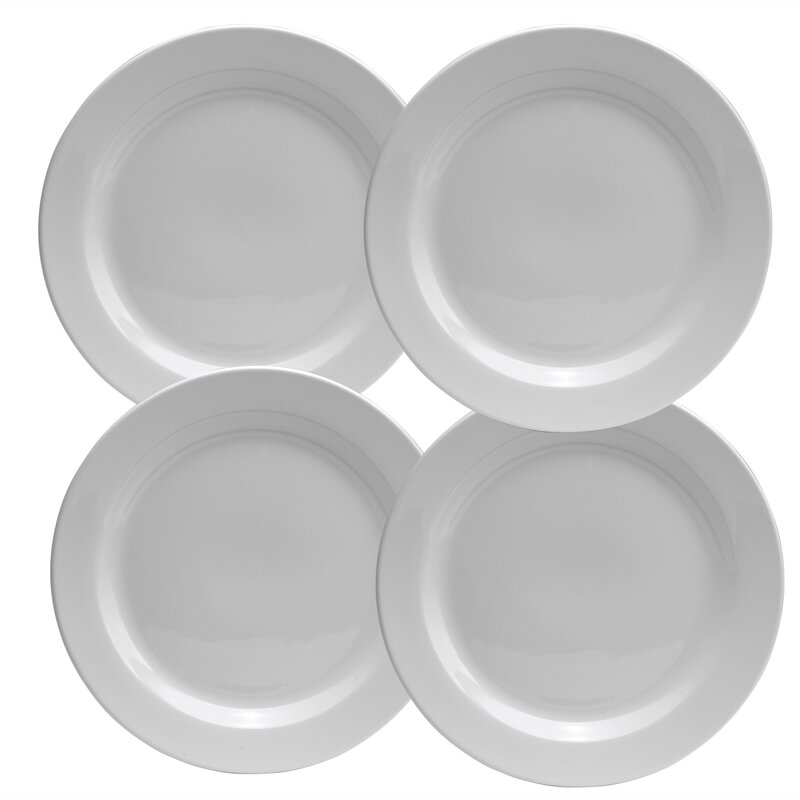 Oneida Chefs Table 105 Dinner Plate Wayfair