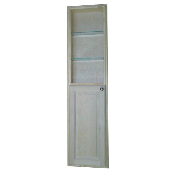 Baldwin 62 Kitchen Pantry by WG Wood Products