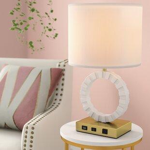 Girls Bedside Lamp Wayfair