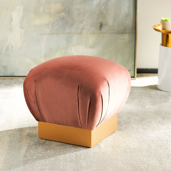 Householder Ottoman by Mercer41