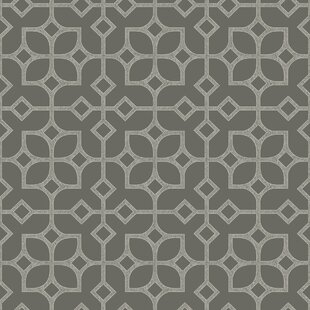 Moroccan Tile Wallpaper
