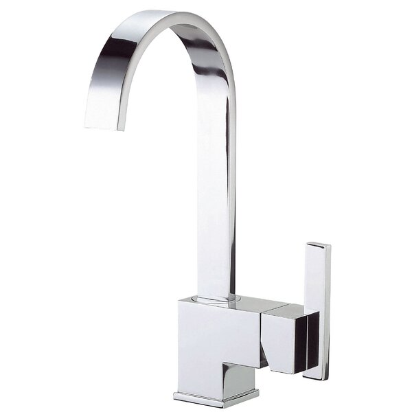 Sirius Single Handle Kitchen Faucet with Side Spray by Danze®