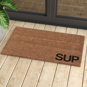 Vilen The Sup Doormat