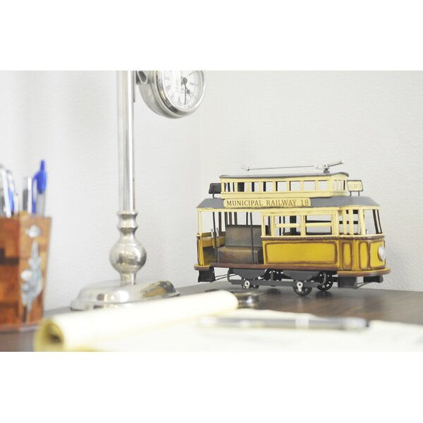 Prunella Municipal Model Car and Vehicle by 17 Stories