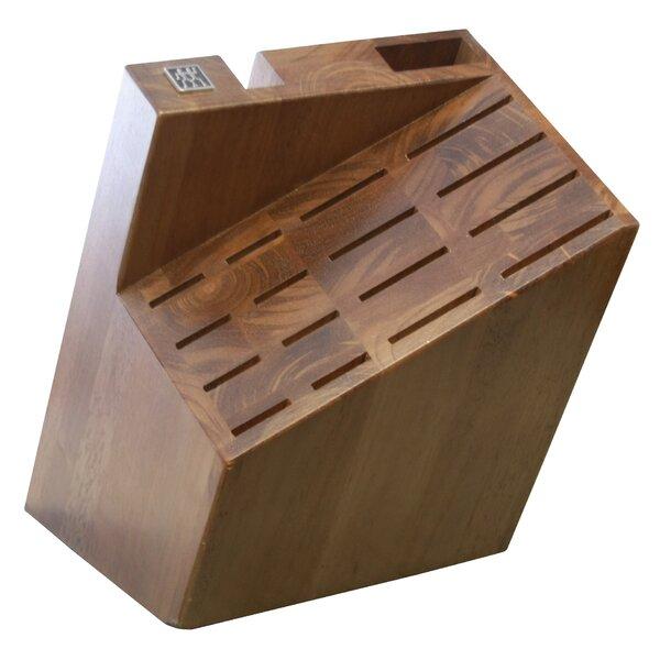 Pro 18-Slot Cutlery Storage by Zwilling JA Henckels