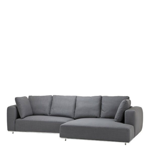 Colorado Sofa Chaise by Eichholtz