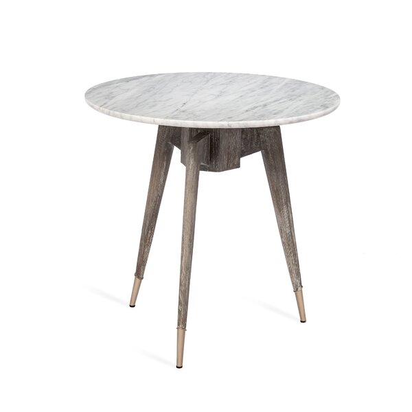 Bijou End Table By Interlude
