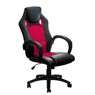 High-Back Desk Chair by ALEKO