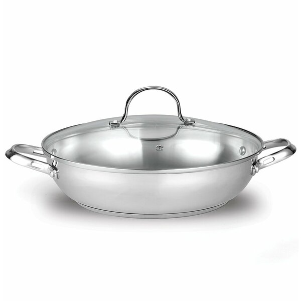 Classic 12.5 Everyday Chef Frying Pan by Cooks Standard