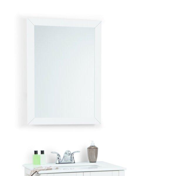 Cape Cod Bathroom/Vanity Mirror by Simpli Home