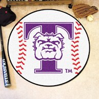 NCAA Truman State University Baseball Mat by FANMATS
