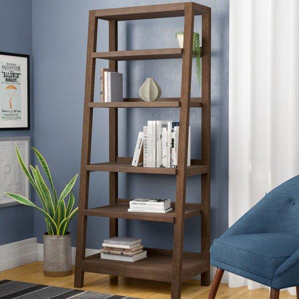 Promenade Ladder Bookcase by Trent Austin Design