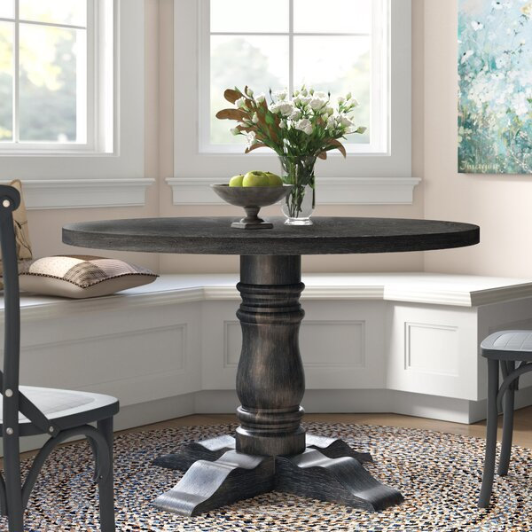 #2 Rocio Dining Table By Gracie Oaks Purchase