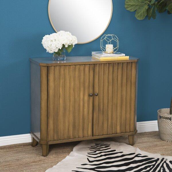 Aileen 2 Door Accent Cabinet by Millwood Pines