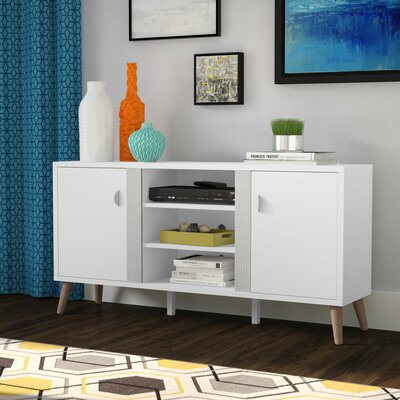 Modern Credenzas Amp Sideboards You Ll Love Wayfair
