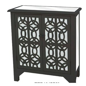 Cotgrave 2 Door Accent cabinet