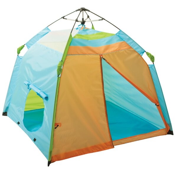 1 Touch Beach Play Tent with Carrying Bag by Pacif