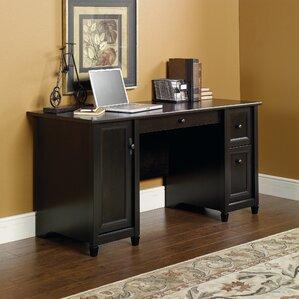 Hidden Desk Cabinet | Wayfair