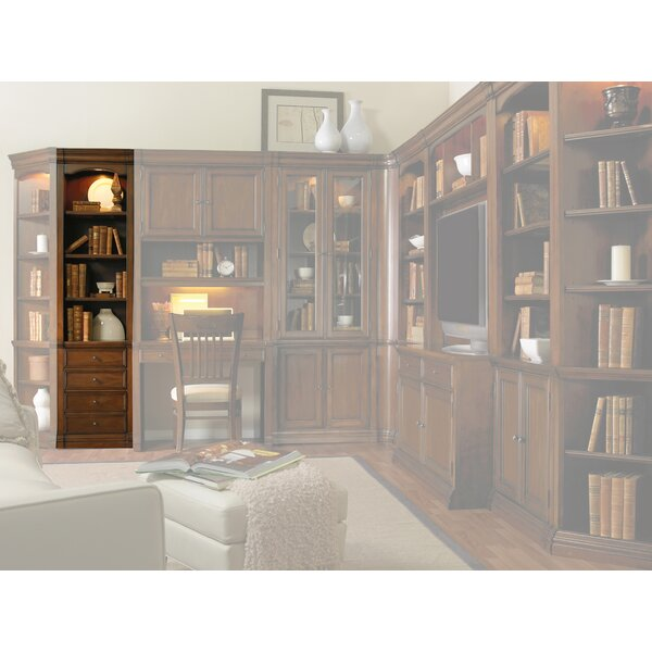 Cherry Creek 22 Wall Storage Cabinet by Hooker Furniture