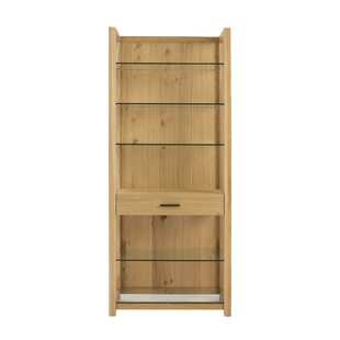 Karg Standard Bookcase by Brayden Studio Best
