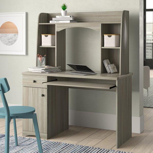 Eden Desk with Hutch
