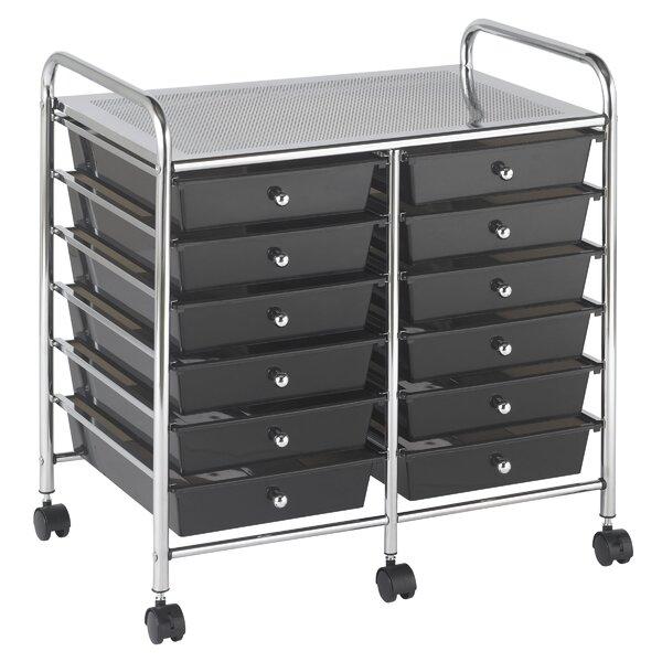 sc 1 st  Wayfair & Plastic Storage Drawers Youu0027ll Love | Wayfair