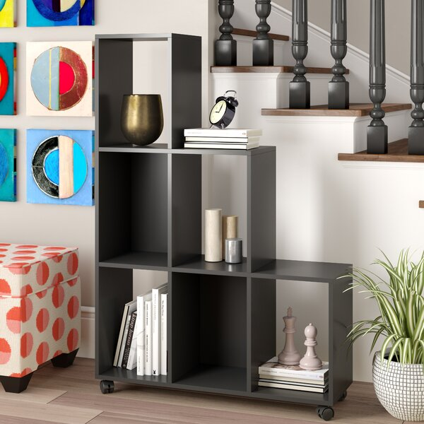 Turnbull Cube Unit Bookcase by Latitude Run
