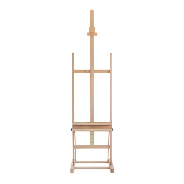 Studio Adjustable H-Frame Easel by Cappelletto